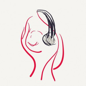 Nika-headphones